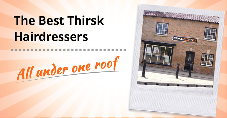 best thirsk hairdressers