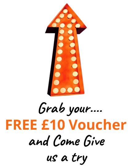 hairdressers thirsk free voucher