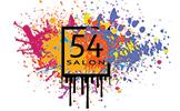 Salon 54 Logo