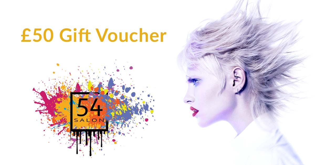 Thirsk Salon Gift Vouchers