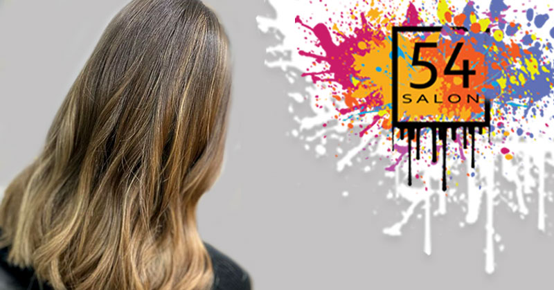 Beginners Guide to Balayage in Thirsk