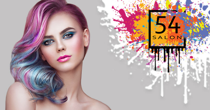 Hair Colouring Specialists Thrisk Yorkshire