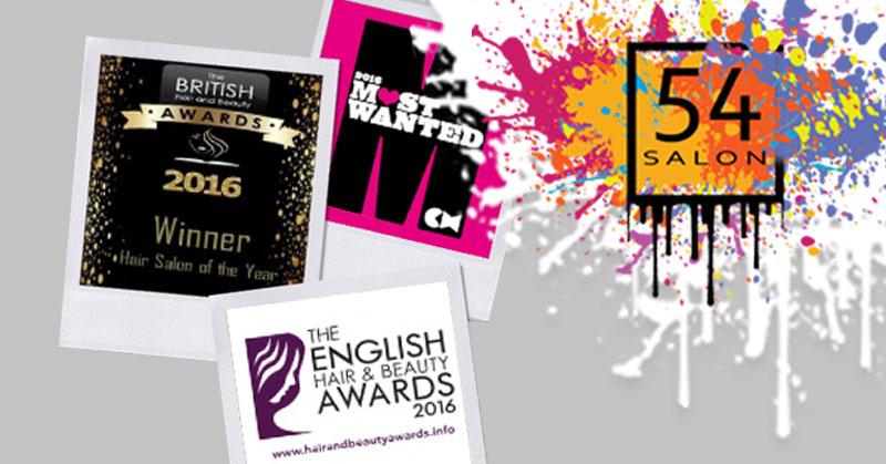 Thirsk Award Winning Salon